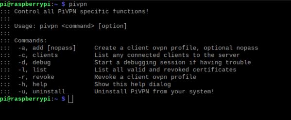 Openvpn conf 1