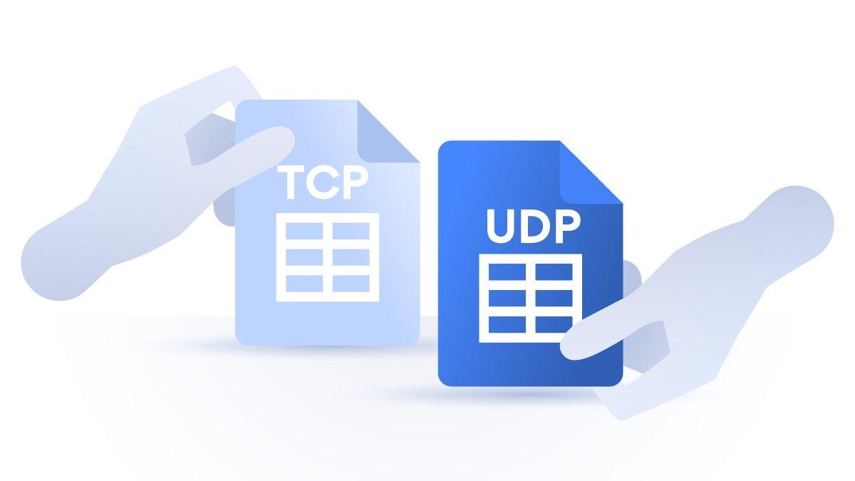 TCP-vs-UDP