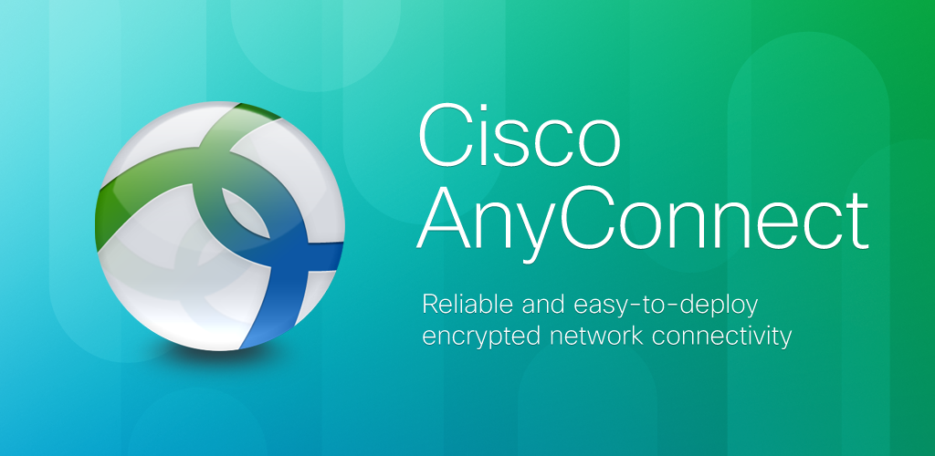 Cisco-AnyConnect