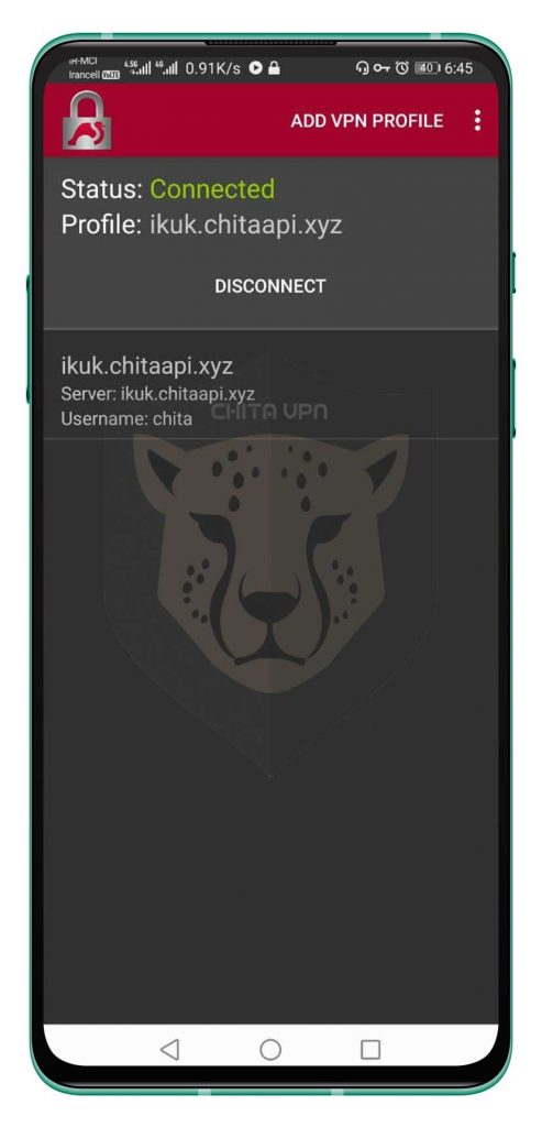 Ikev2-android-5-2