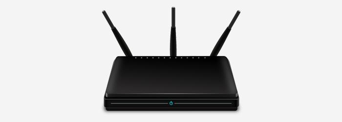 روتر VPN