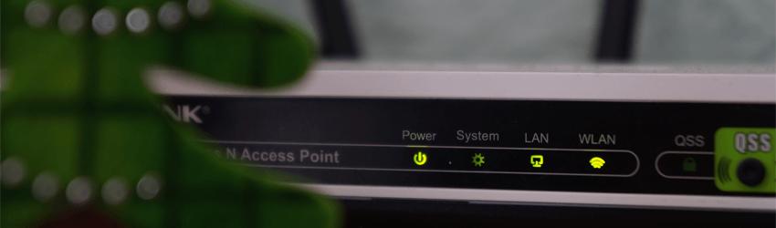 VPN در روتر