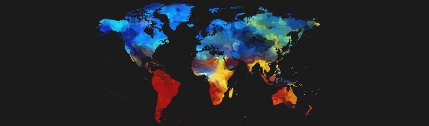 محدودیت جغرافیایی