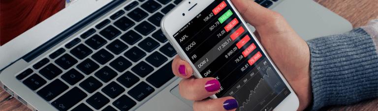 بانکداری آنلاین