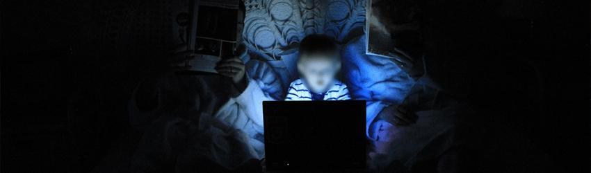 کودکان امنیت اینترنت