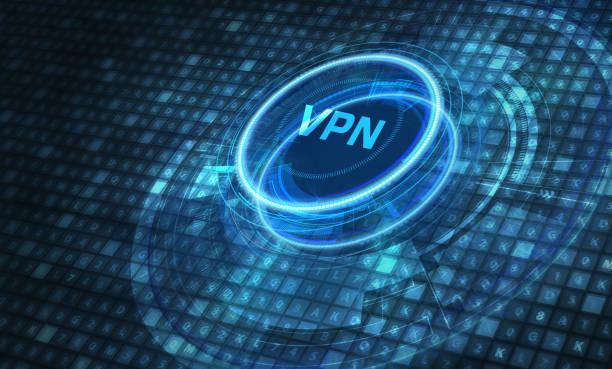 استفاده VPN