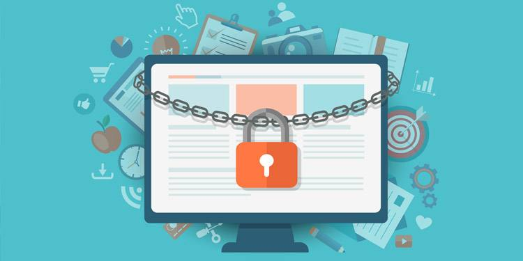 مخفی کردن IP