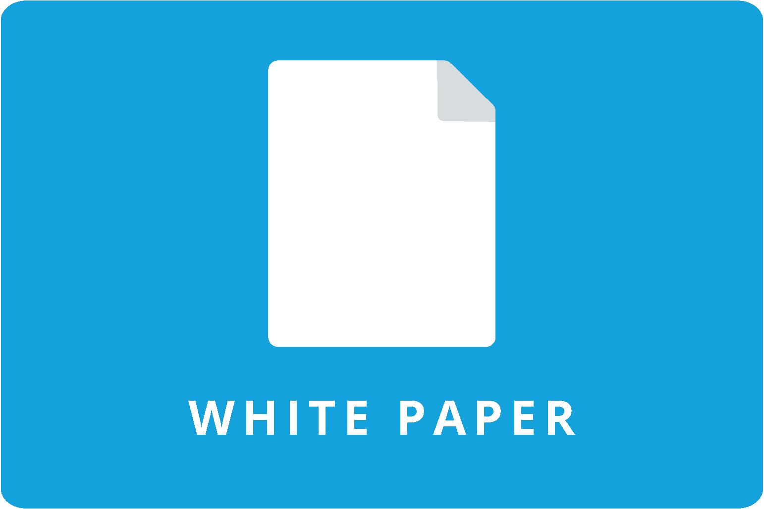 وایت پیپر white paper