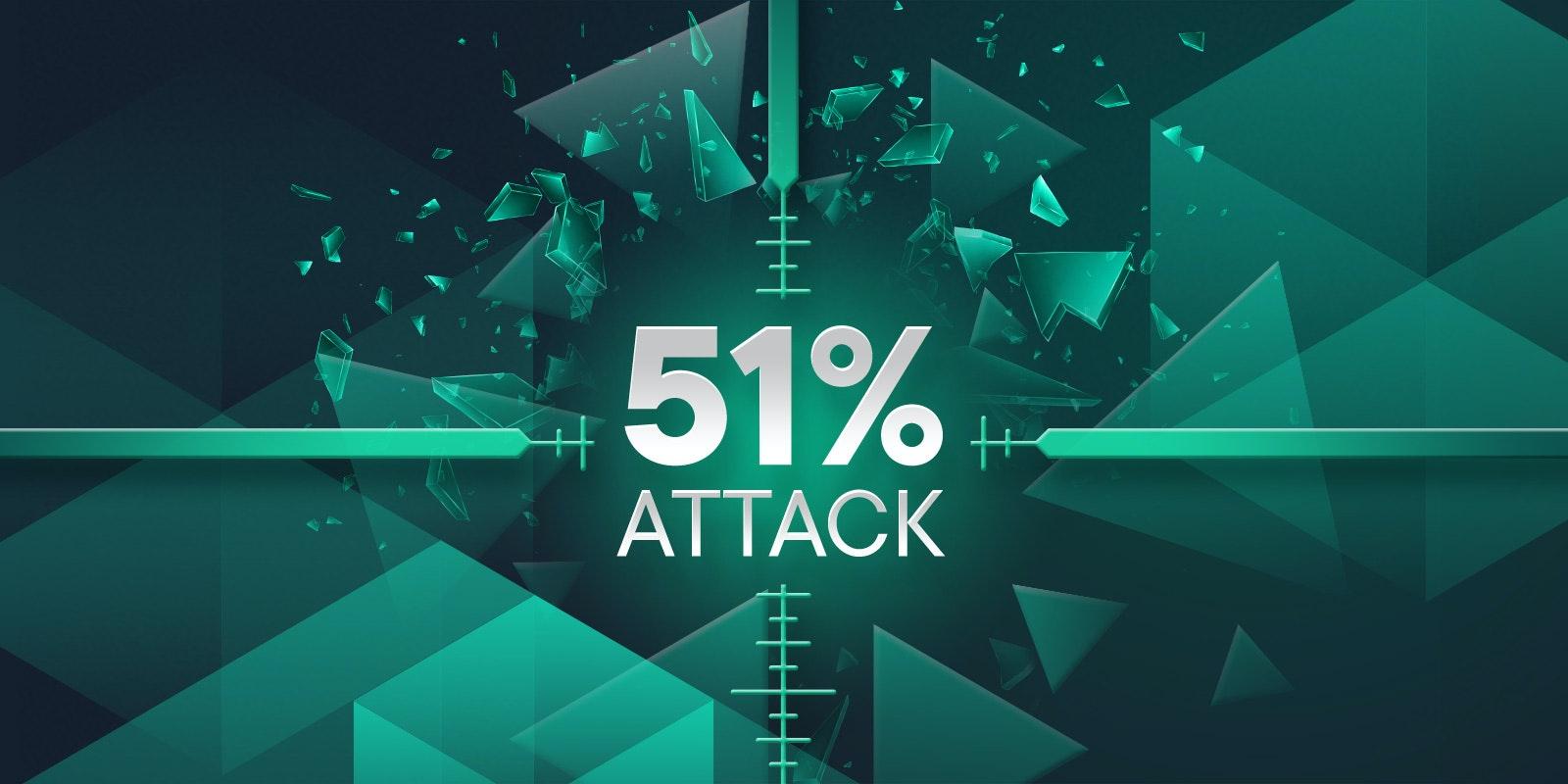حمله 51٪