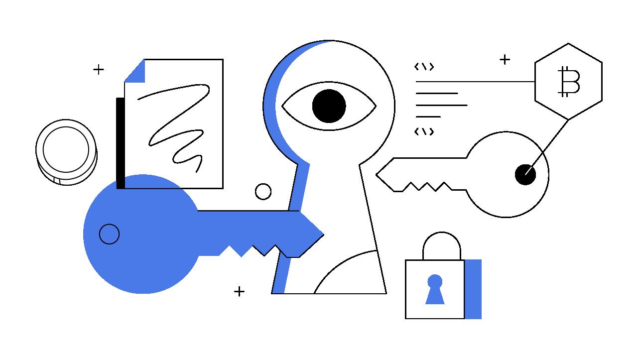کلید عمومی