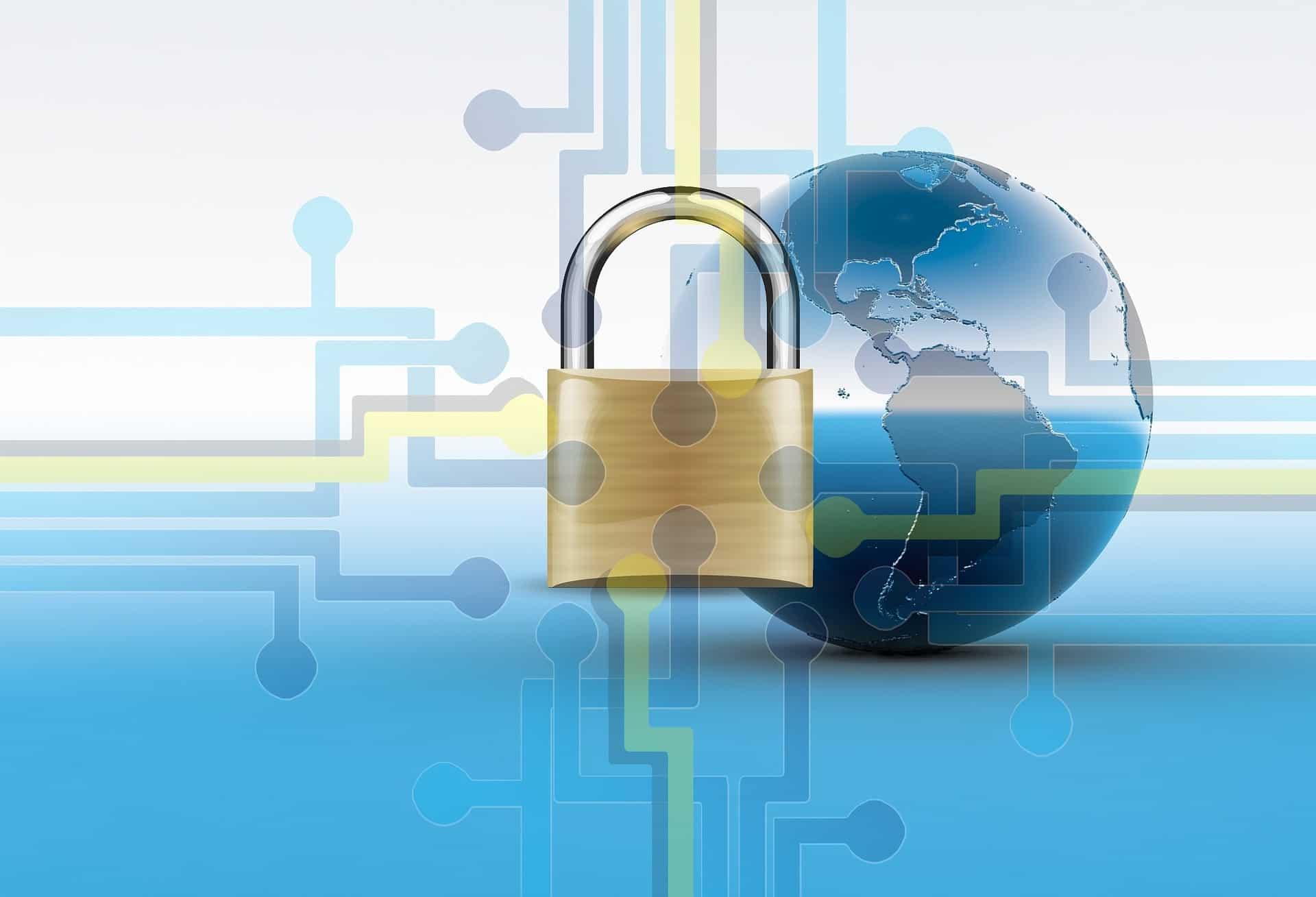 public key کلید عمومی